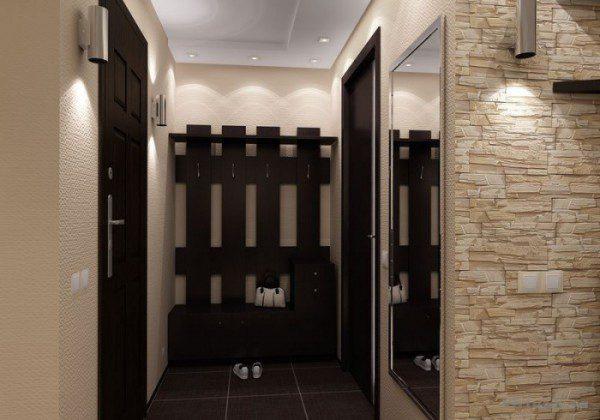 Ремонт коридору в хрущовці