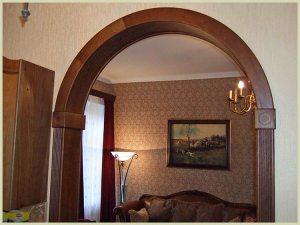 Класична арка