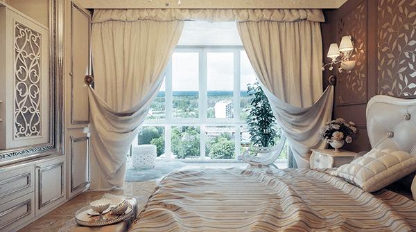 Як вибрати штори: 9 рекомендацій
