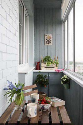 Самые частые ошибки при утеплении лоджии или балкона / домос.