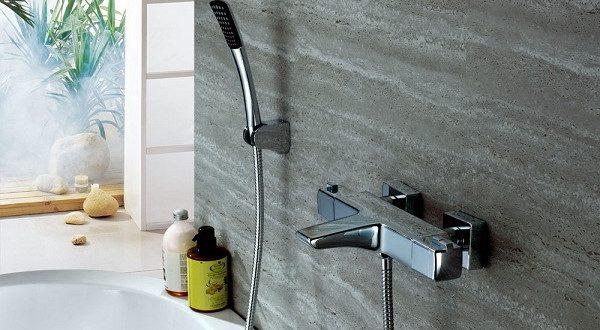 змішувач для ванної кімнати