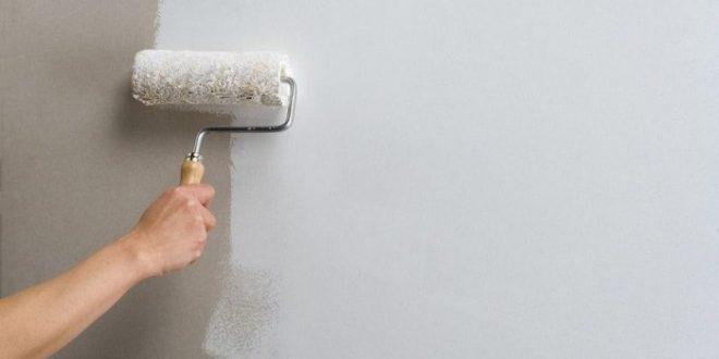 Грунтування під шпалери – як вибрати оптимальну суміш?
