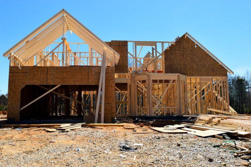Пожежна безпека в дерев'яному будинку – Як зберегти будинок від пожежі