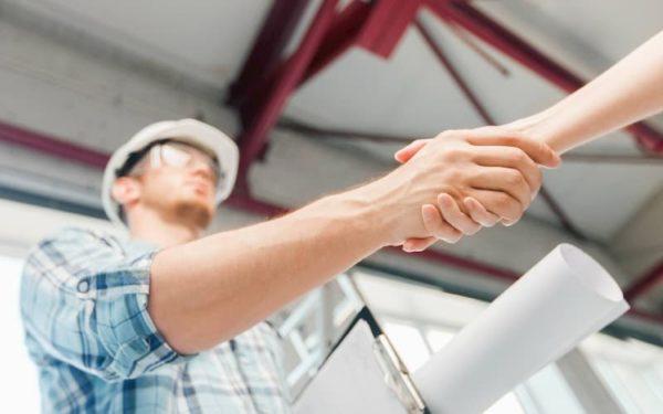 Важливі критерії вибору будівельної компанії